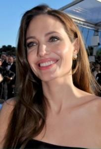 Famous Gemini Angelina Jolie Credit: Wikipedia