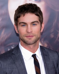 Chace Crawford Celebrity Cancer