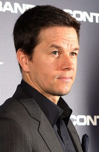 Famous Gemini Mark Wahlberg Credit: Wikipedia