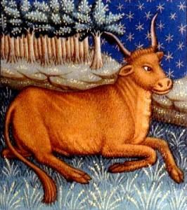 Taurus Characteristics