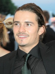 Orlando Bloom Famous Capricorn Male