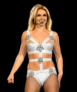 Famous Sagittarius Woman Britney Spears Credit: Wikipedia